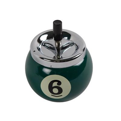 Ashtray---6-Ball